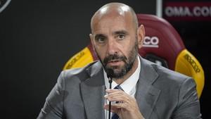 Monchi no acepta de buen grado el traspaso de Malcom al Barcelona