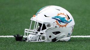 La NFL prueba incorporar protección anti Covid-19 al casco