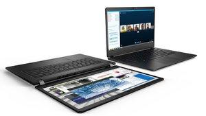 El nuevo Acer TravelMate P6