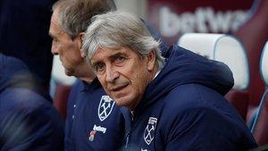 Pellegrini abandonó el banquillo del West Ham en diciembre.