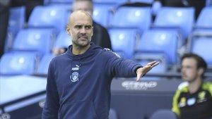 Pep Guardiola tiene claro cómo frenar al Real Madrid