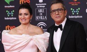 El polémico final de los Goya 2020 con Silvia Abril y Buenafuente