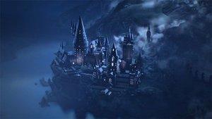 Primeros detalles del ansiado Hogwarts Legacy para PS5 (ES)