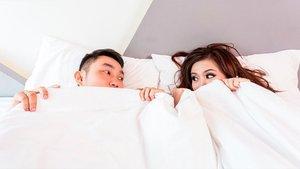 ¿Qué debemos hacer cuando padecemos insomnio con frecuencia?