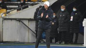 El Real Madrid perdió 2-0 contra el Shakhtar Donetsk