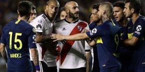 River Plate buscará repetir el resultado de la Final de 2015 contra Tigres de México