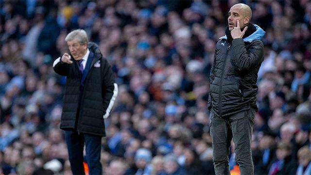 Roy Hodgson: ¿Qué puedo aprender de Guardiola? A perder