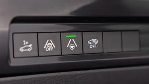 Sistemas de ayuda a la conducción en el Peugeot 508.
