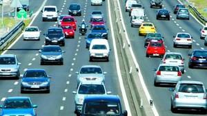 Nuevo reglamento de vehículos