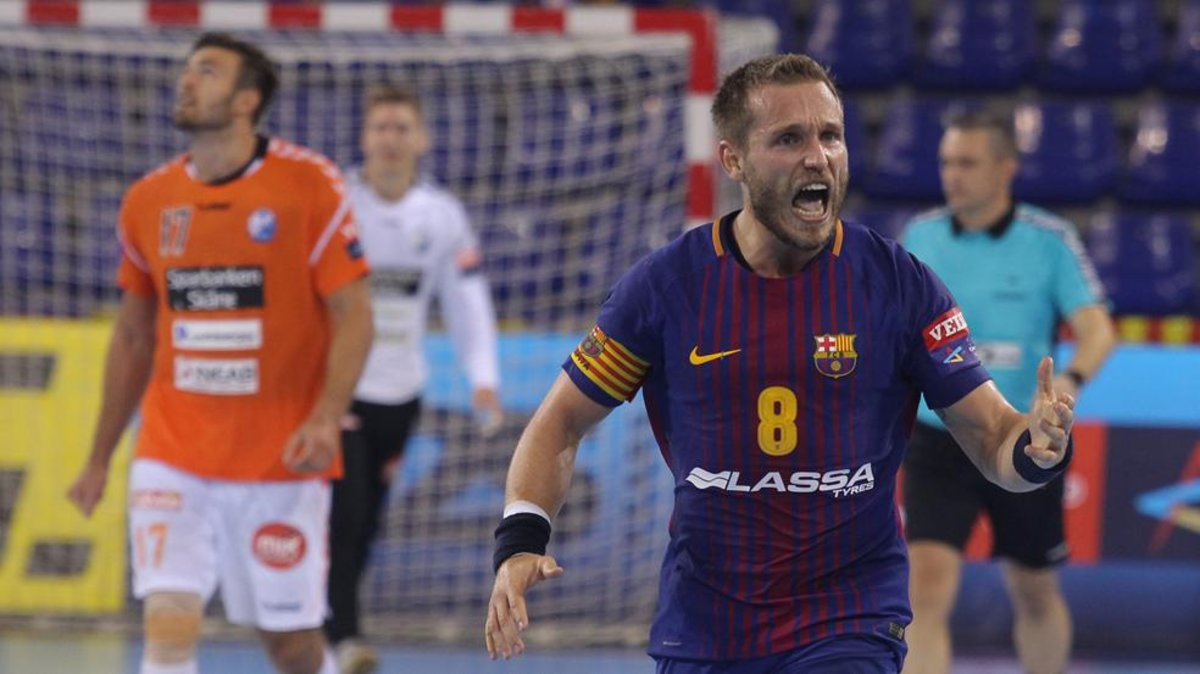 Doble duelo para el Barça Lassa para el objetivo de la primera plaza c767c0b262c57
