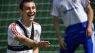 Alan Dzagoev vuelve a sonreír y sueña con jugar ante España