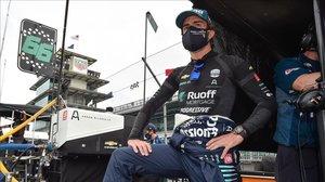 Alonso, de vuelta a Indianápolis