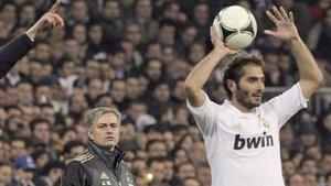 Altintop: Mourinho me preguntó si estaba loco cuando le pedí irme del Madrid