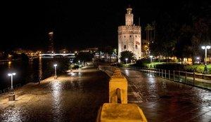 Andalucía prorroga el confinamiento perimetral hasta el 10 de diciembre