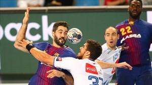 El Barça Lassa quiere volver a sumar ante el Wisla