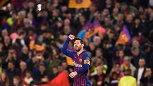 El Barça puede vivir una temporada histórica como club