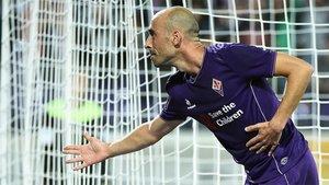 Borja Valero, en una foto de archivo de 2016, volverá a vestir la camiseta de la Fiorentina