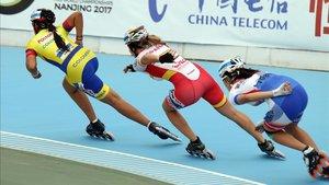 El Campeonato del Mundo de la disciplina será una de las grandes atracciones de los World Roller Games 2019