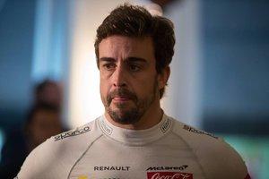 Si se confirma, sería la tercera etapa de Alonso en Renault