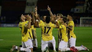Copa Libertadores 2020: tabla de posiciones y partidos