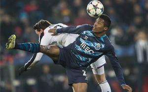 Danilo jugará en el Real Madrid