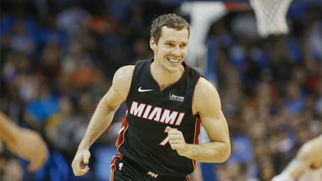 Dos exquisiteces consecutivas de Goran Dragic