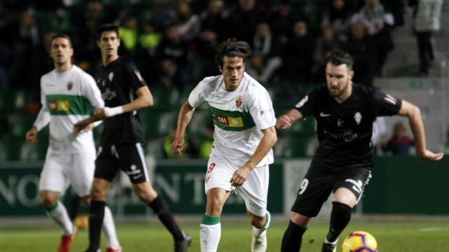 Empate sin goles pero con penaltis fallados