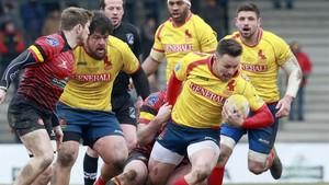 España cayó contra pronóstico frente a Bélgica