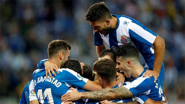 El Espanyol consigue una gran victoria ante el Villarreal