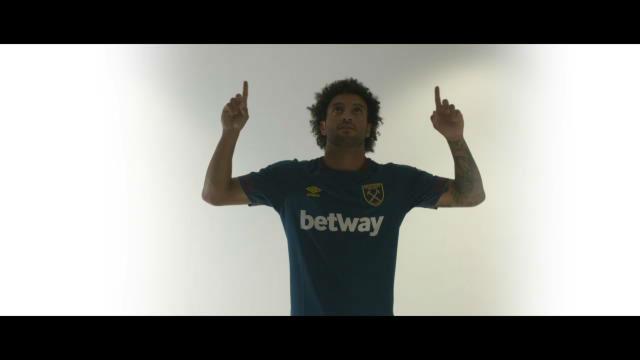 Felipe Anderson, el fichaje más caro de la historia del West Ham