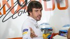 Fernando Alonso puede mirar el futuro con optimismo según Zak Brown