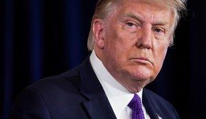 Intentan envenenar a Donald Trump con una carta con veneno de ricina