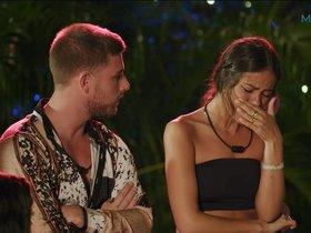La isla de las tentaciones 2: lágrimas entre Tom y Melyssa por culpa de una mentira