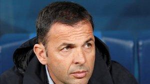Javi Calleja y su Villarreal intentarán profundizar en la herida azulgrana