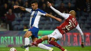 Jesús Corona ha disputado más de 200 partidos con el Porto