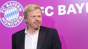 Kahn regeresa al Bayern de Múnich