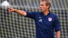 Klinsmann seleccionador de Estdos Unidos