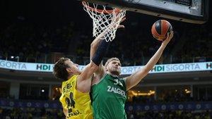 Landale ha brillado en el Zalgiris, y quiere dar el salto a la NBA