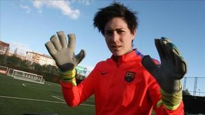 Laura Ràfols, fin de etapa