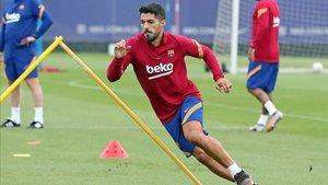 Luis Suárez es la siguiente venta prioritaria del Barça