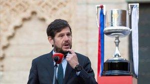 Mateu Alemany, figura clave en los éxitos del Valencia