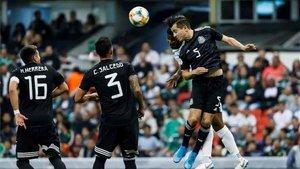 México vence a Panamá y sigue invicto en la Liga de Naciones de Concacaf