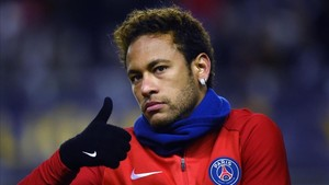 Neymar volverá a estar disponible para Unai Emery
