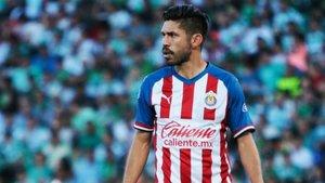 Peralta no ha tenido un buen Apertura 2019