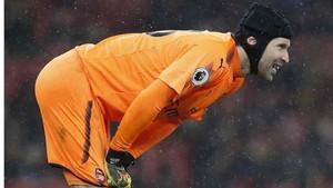 Petr Cech se retirará como futbolista