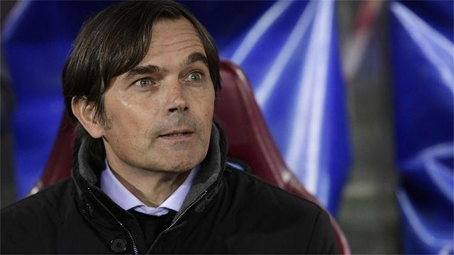 Phillip Cocú, nuevo entrenador del Fenerbahçe