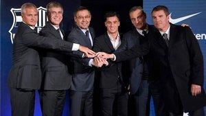 Quién es quién en la crisis del Barça