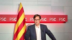Salvador Illa, nuevo ministro de Sanidad y seguidor del Espanyol