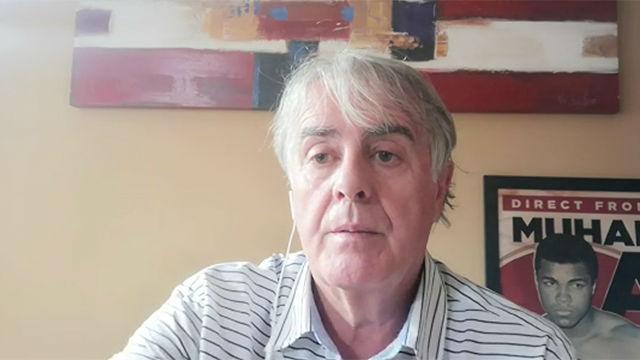 Siro López: Si fuera del Barca, empezaría a estar preocupado