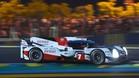 Toyota presenta tres coches en su objetivo para ganar Le Mans